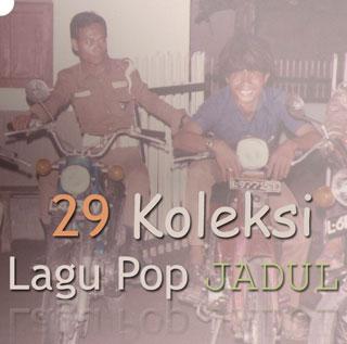 Kumpulan Lagu Indonesia Jadul