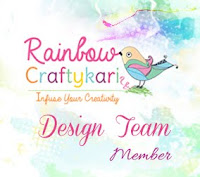 DT - Rainbow Craftykari