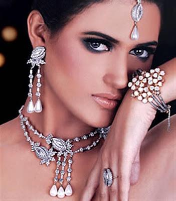 Pakistan Fashion Jewelry Trends 2012