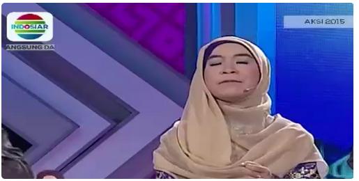 Peserta AKSI yang Mudik Tgl 08 Juli 2015 (21 Ramadhan)