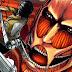 Mangá de Shingeki no Kyojin deve acabar em 3 ou 4 anos