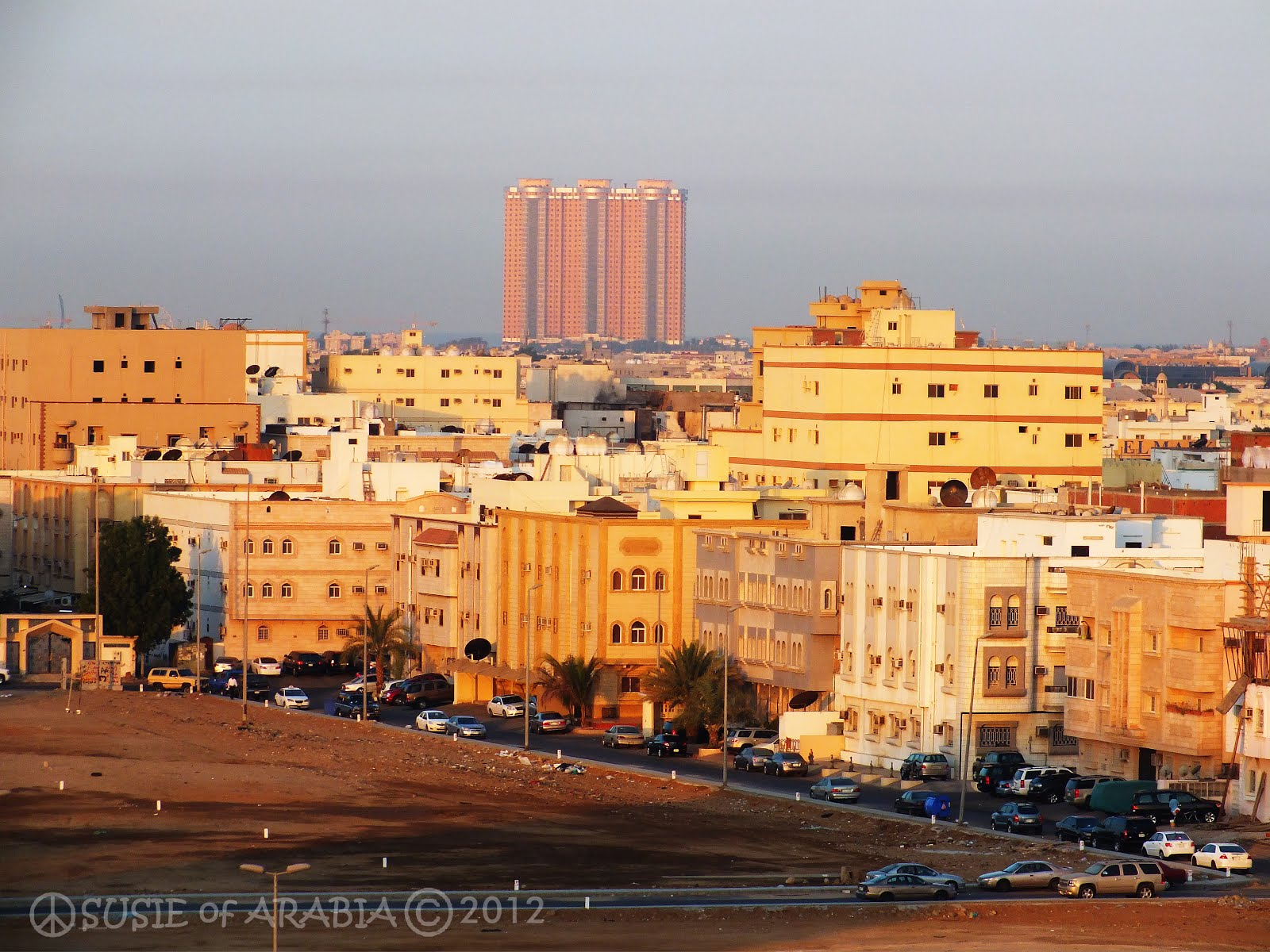 my city jeddah My hometown jeddah is the second largest city after riyadh, which is the capital city in saudi arabia in jeddah is the main port of the kingdom on the red sea.
