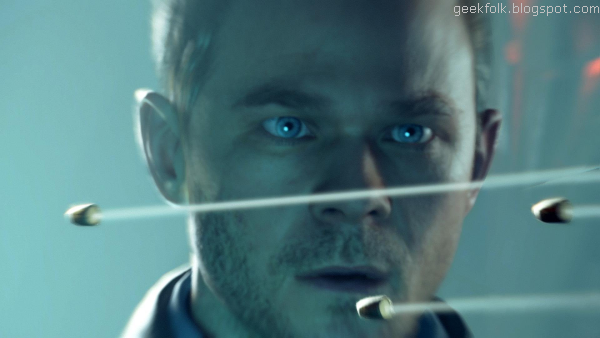 Quantum Break: Delayed Gratification