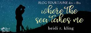 Where the Sea Takes Me - 8 June