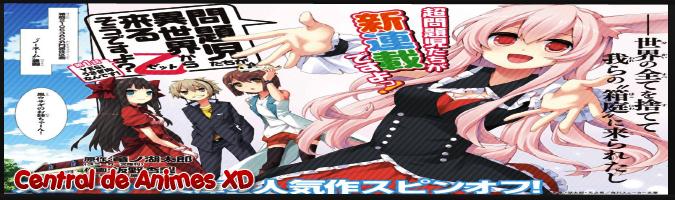 Assistir - Mondaiji-tachi ga Isekai kara Kuru Sou Desu yo 02 - Online