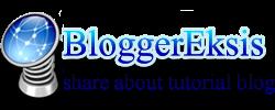 Blogger Eksis