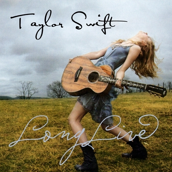 Free download Taylor Swift – Long Live featuring Paula Fernandes ...
