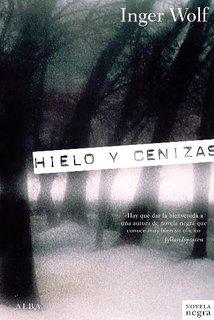 Hielo y cenizas - Inger Wolf [Multiformato | Español | 6.44 MB]