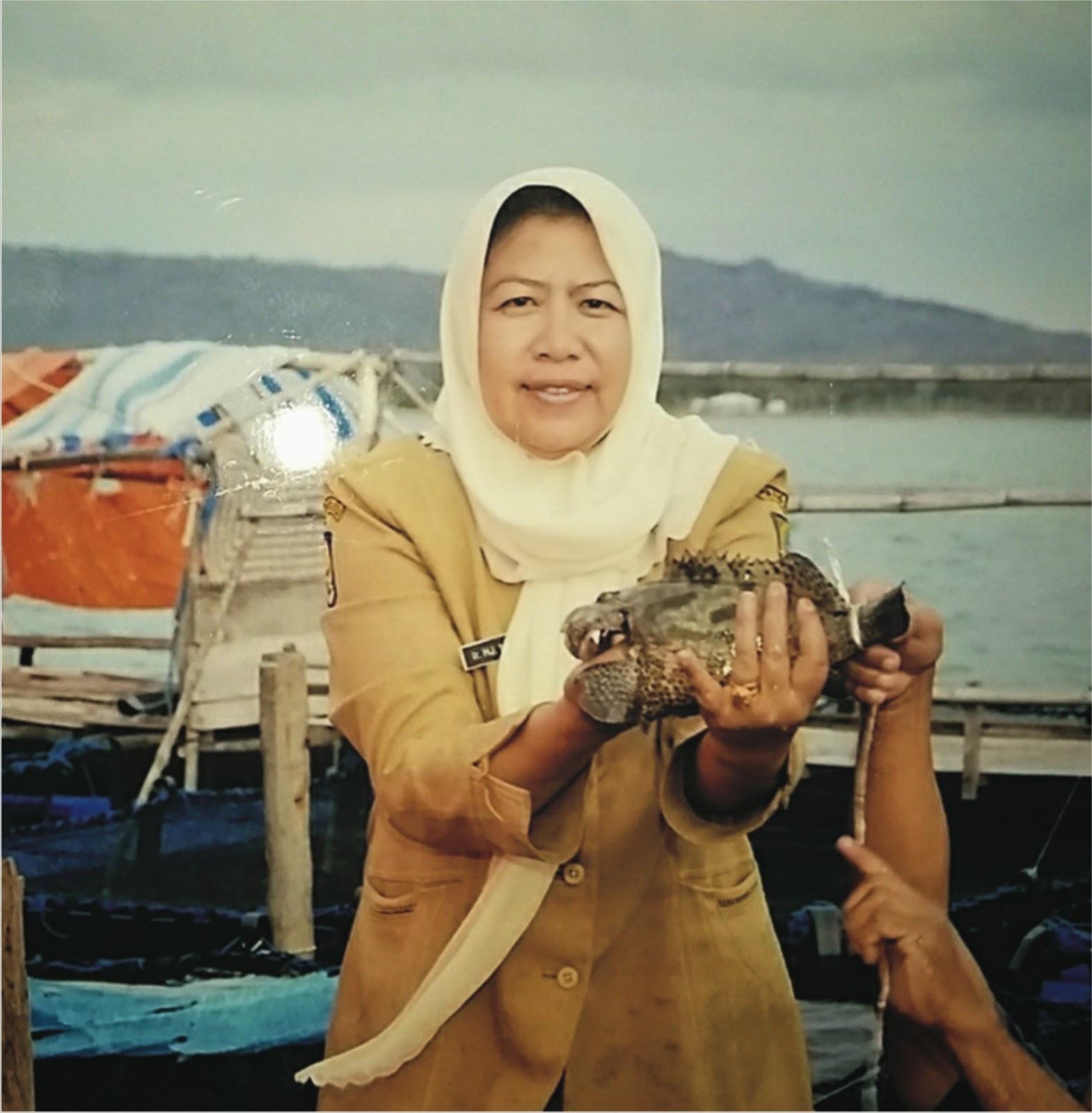 DKP: Sebanyak 50 Orang  Nelayan Terima Sertipikat Tanah
