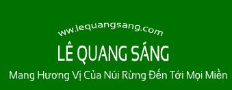 Lê Quang Sáng
