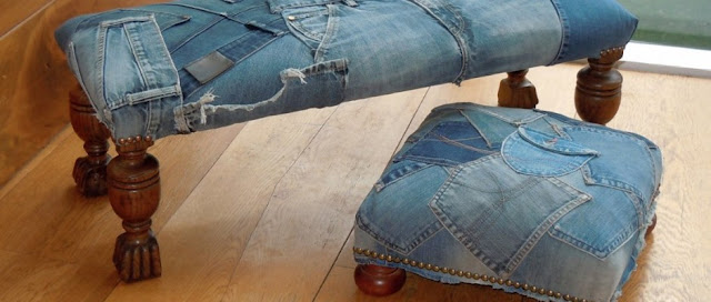 The Art Of Up Cycling Upcycling Clothing Ideas Clothing