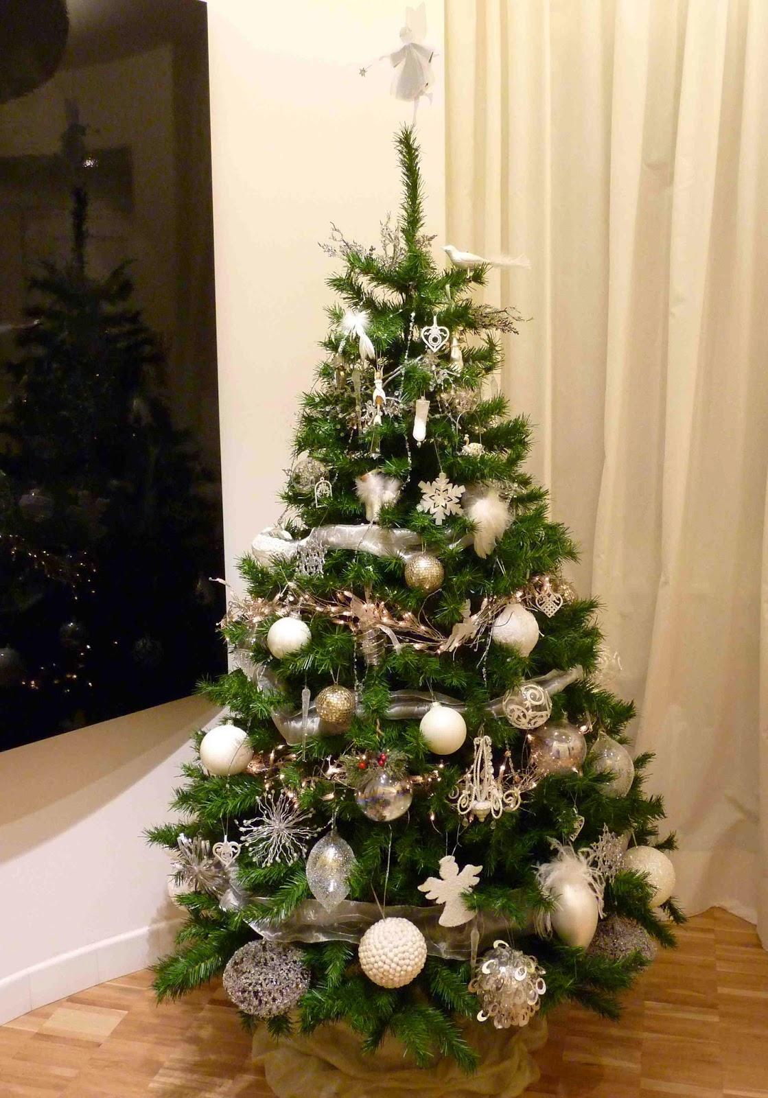 Il natale tutorial come scegliere l 39 albero di natale for Albero di natale vero