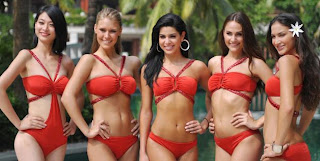 foto+miss+world Kumpulan Foto Foto Cantik dan Sexy Kontestan Miss World 2013