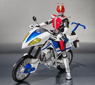 Bandai SH Figuarts Kamen Rider Den-O - Den Bird (Tamashii Exclusive)