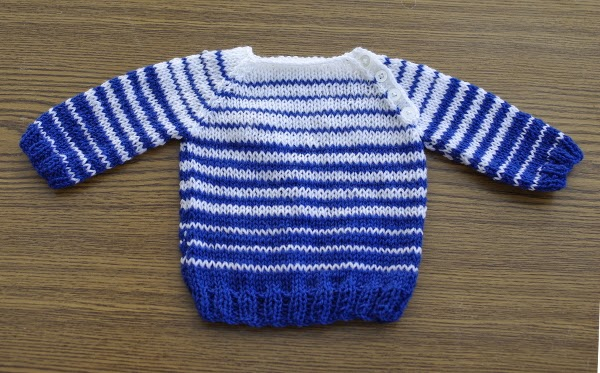 baby pullover stricken anleitung einfach my blog. Black Bedroom Furniture Sets. Home Design Ideas