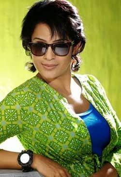 Malayalam actress aparna Gopinath