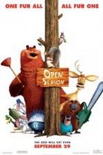Watch Open Season 2006 Megavideo Movie Online