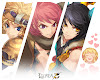 Will Present Two New Characters in Lunia Z Wallpaper
