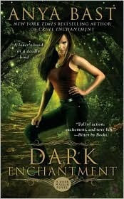 Guest Review: Dark Enchantment by Anya Bast