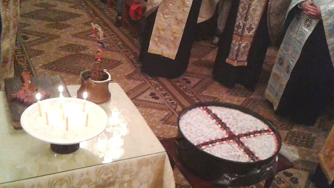 Proiect misionar - filantropic, ,,Din darul Domnului în dar omului,, - Mărişelu 2015