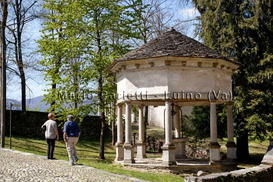 Lago Maggiore e dintorni: Il Sacro Monte di Orta