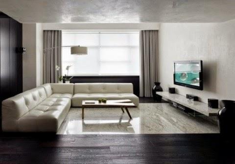 desain ruang tamu untuk rumah minimalis