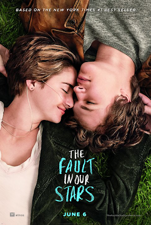 The Fault in Our Stars 2014 EXTENDED 720p