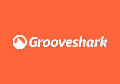 Grooveshark logo image