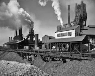 Fabricas industriales en nuevo leon