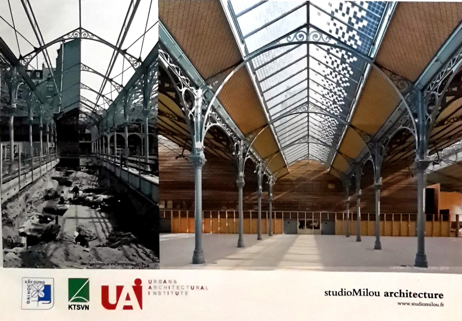 Hội thảo Kiến trúc và Di sản
