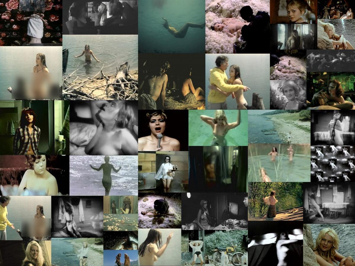 Эротический сборник клипов 1 фотография