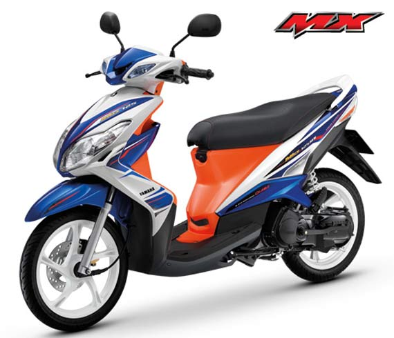 News update tips price and review about latest motorcycle for Yamaha motorcycles thailand prices