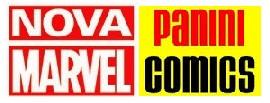 Marvel Panini Brasil