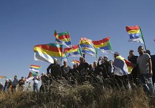Israel anuncia detenção de vários drusos
