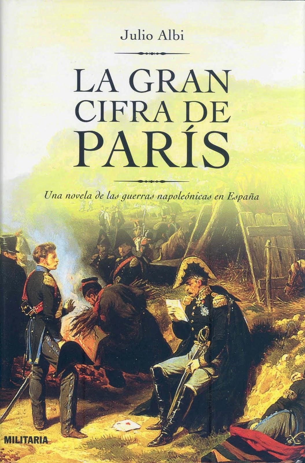 La gran cifra de París - Julio Albi (2007)