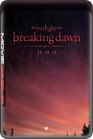 the twilight saga breaking dawn part 1 box office data