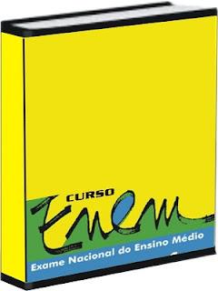 Enem 2011 CD do Professor Provas + Leituras + Extras  enem