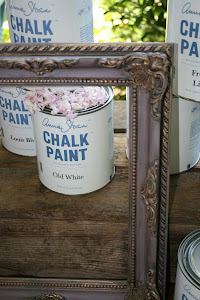 Now Selling Annie Sloan Chalk Paint