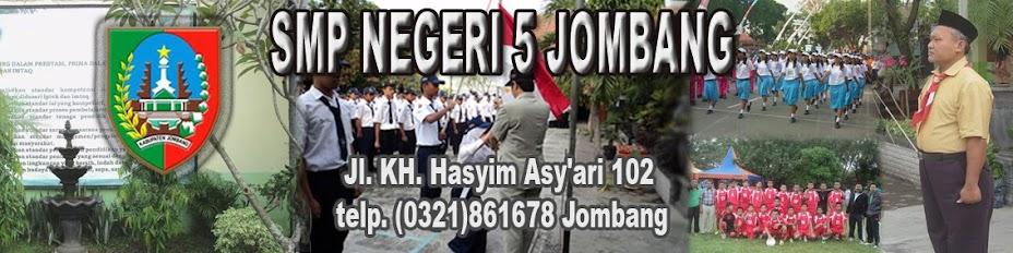 SMP Negeri  5 Jombang