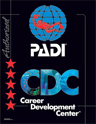 PADI CDC Center Sea Explorers in Dauin, Philippines