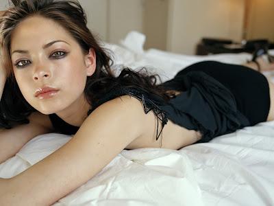 Kristin Kreuk - Lana Lang da Smallville