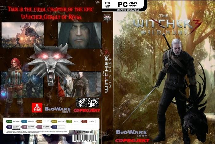 تحميل لعبة The Witcher 3: Wild Hunt نسخة PC - تحميل مباشر