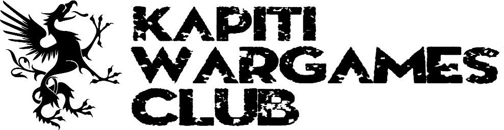 Kapiti Wargames Club