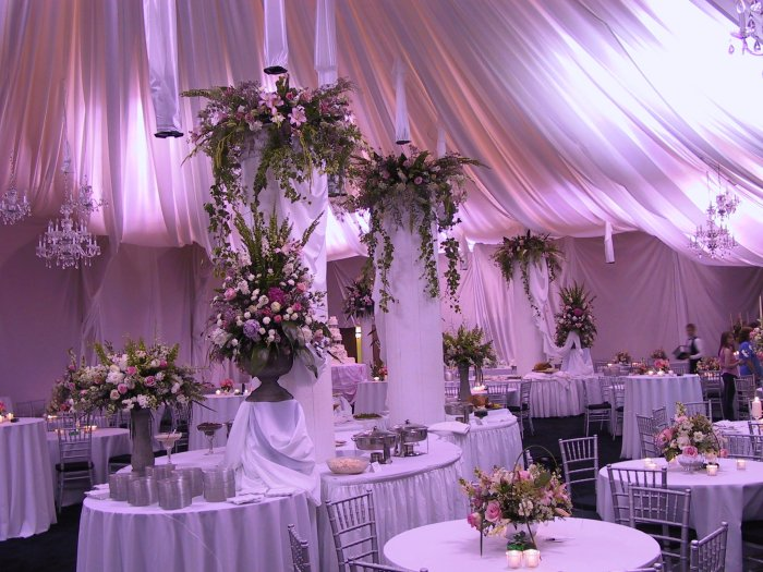 New Wedding Recetion Wedding Reception Ideas