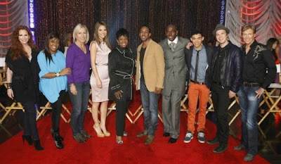 Dancing with the Stars Season 14 Contestants