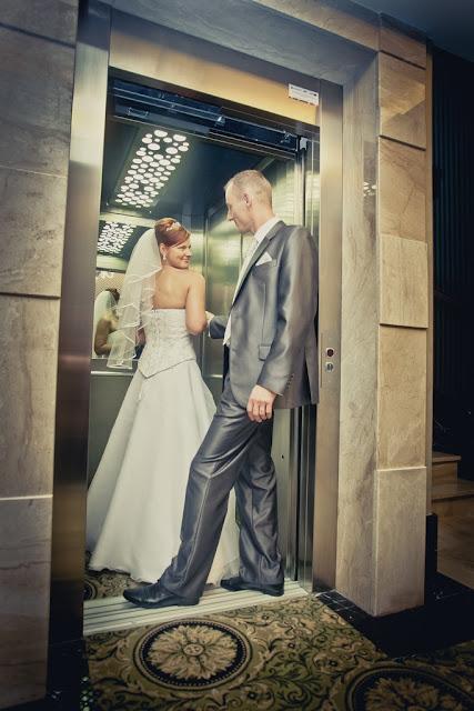 fryzura weselna, próbny makijaż weselny, menu weselne