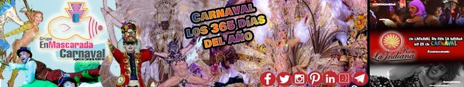Grupo EnMascarada Carnaval