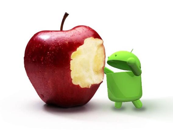 Alasan Mengapa Android Perlu Ram Lebih Besar di Banding Iphone