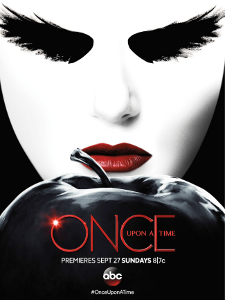 Once Upon a Time Temporada 5