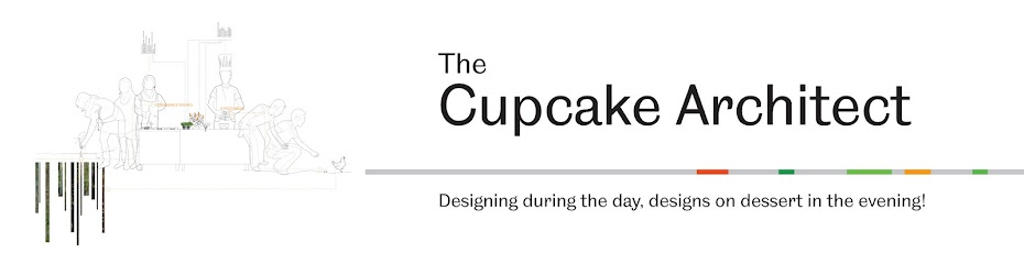 The Cupcake Architect